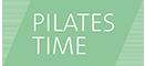 pilatestime – Pilates Studio in Baar – Zug Schweiz Logo